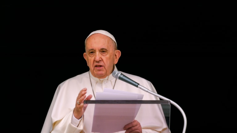 Pope to meet with Canada Indigenous