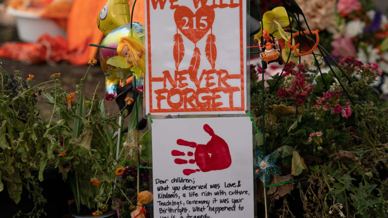 The Wrap: Day of Remembrance