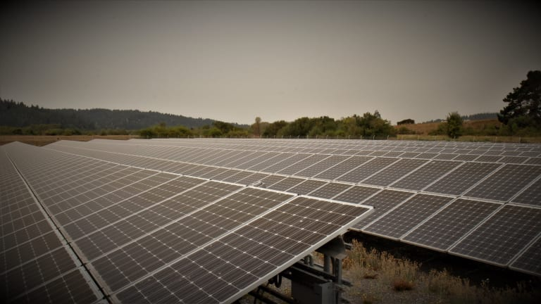 Testing off-the-grid solutions to power outages