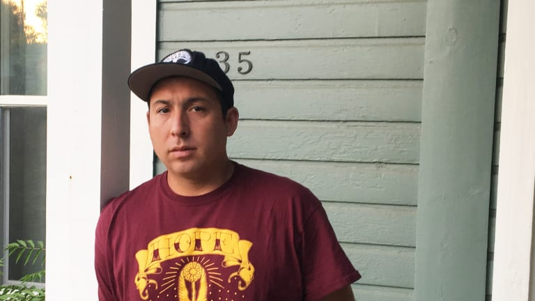 Tommy Orange hints about upcoming sequel to 'There There'