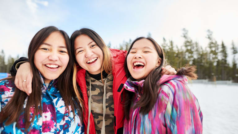 First Nations now accepting proposals for 2021 Native Youth and Culture Fund grants