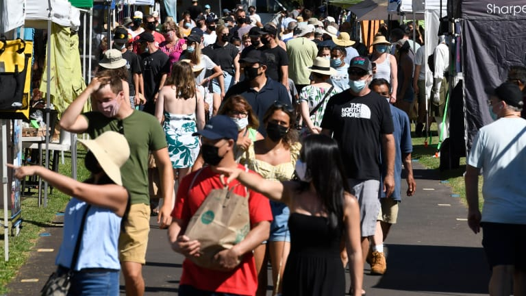 Tourism in Hawai'i: 'People are fed up'