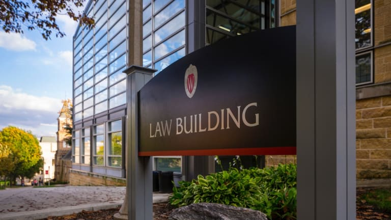 Certificate in tribal court legal advocacy awarded to 34 legal advocates at the University of Wisconsin Law School