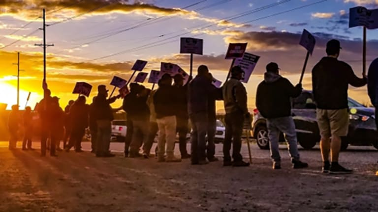 Arizona's strongest union announces opposition to Resolution Copper's Oak Flat project