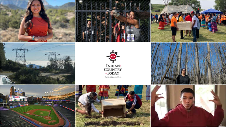 Top 10 Indian Country stories for week ending July 24, 2021