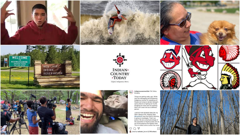 Top 10 Indian Country stories for week ending July 31, 2021