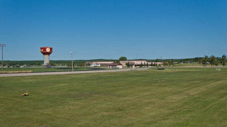 Buy-Back Program sends offers to landowners with fractional interests at the Turtle Mountain Band of Chippewa Indians Reservation