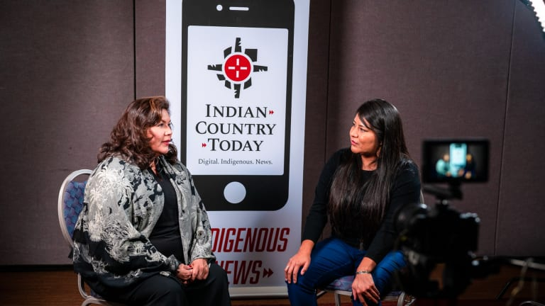 The universe that is Indian Country