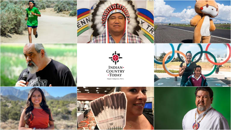 Top 10 Indian Country stories for week ending August 21, 2021