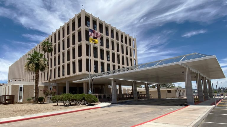 Birthing center could reopen at Phoenix Indian Medical Center