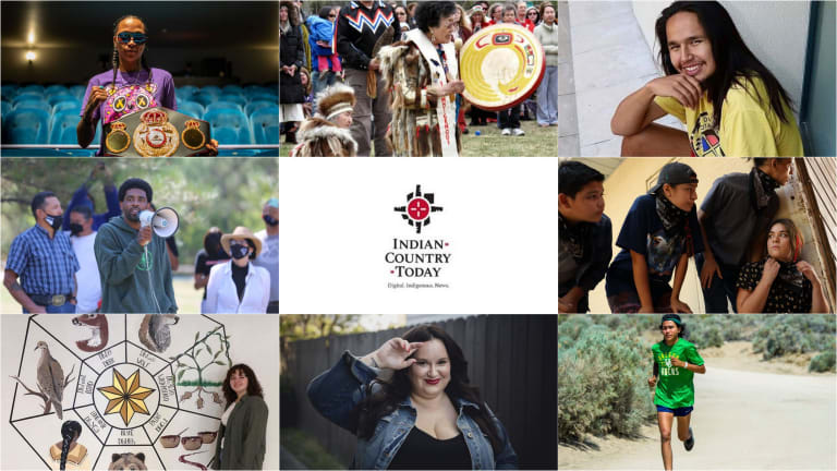 Top 10 Indian Country stories for week ending August 28, 2021