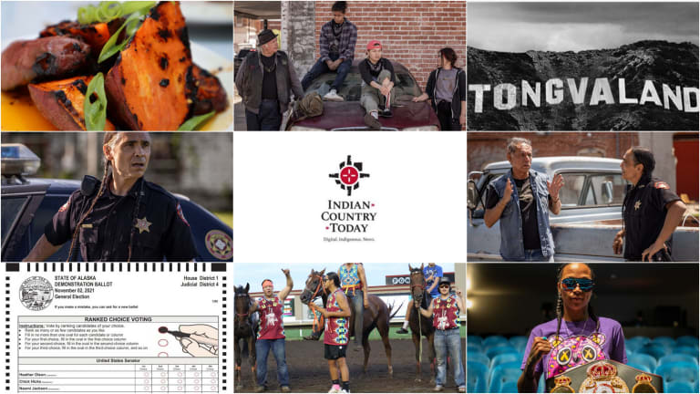 Top 10 Indian Country stories for week ending September 4, 2021