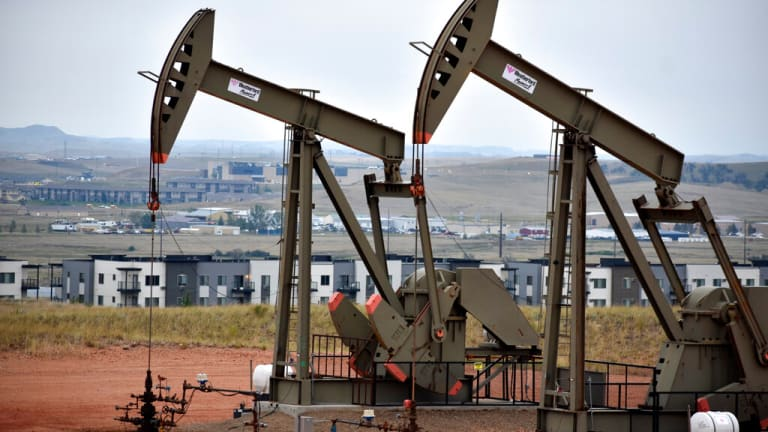 Oil boom remakes N. Dakota county with fastest growth in US
