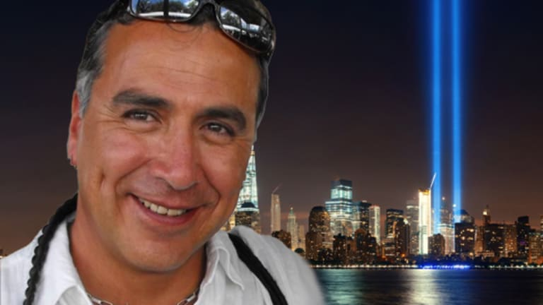 Native ironworkers: Unsung heroes of 9/11