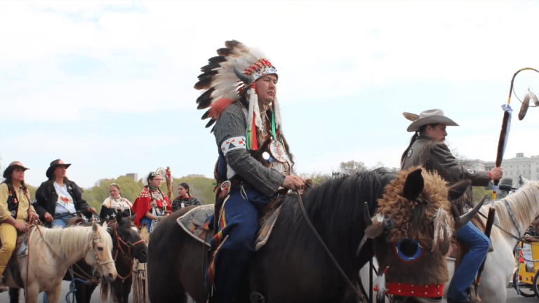 Populist alliances of 'cowboys and Indians' are protecting rural lands