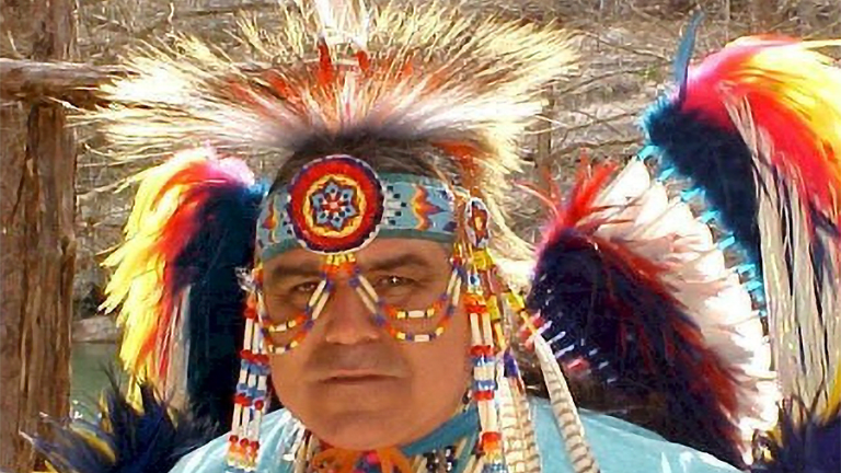 Lipan Apache Tribe Recognized by the State of Texas