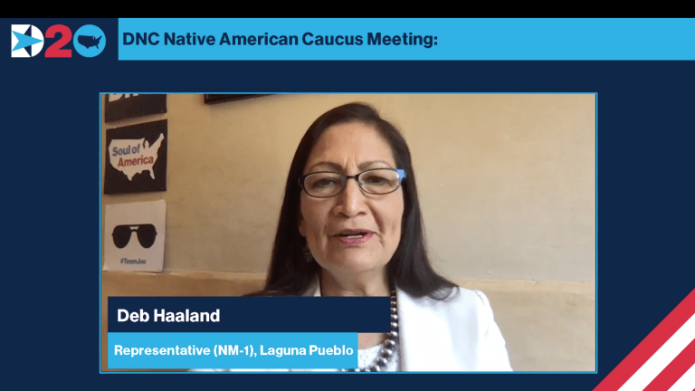 Indian Country headlines for Wednesday
