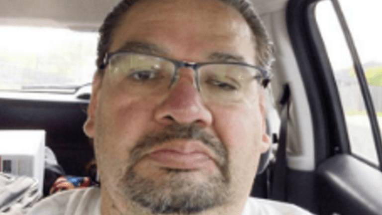 Puyallup Tribe steps up search for Arron Garcia