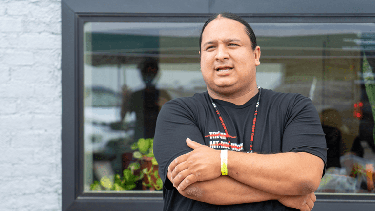 Charges against treaty defenders dropped
