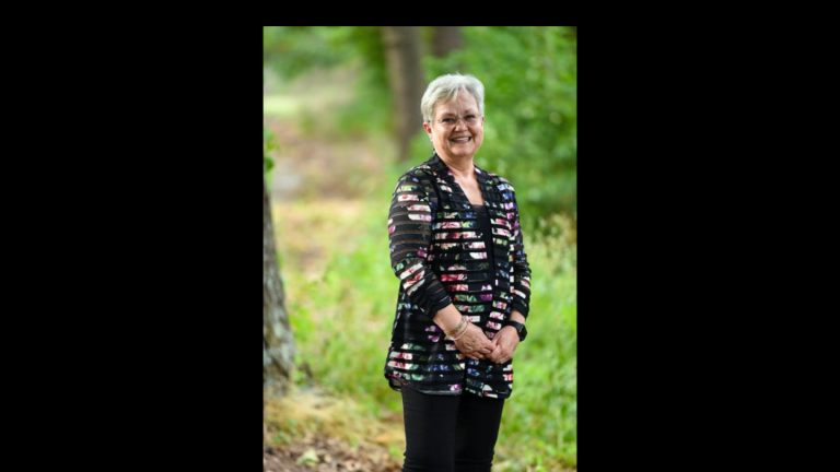 Seneca-Cayuga Nation elects its first female chief