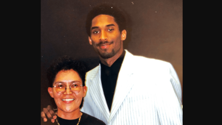 Kobe Bryant, an icon to Indian Country