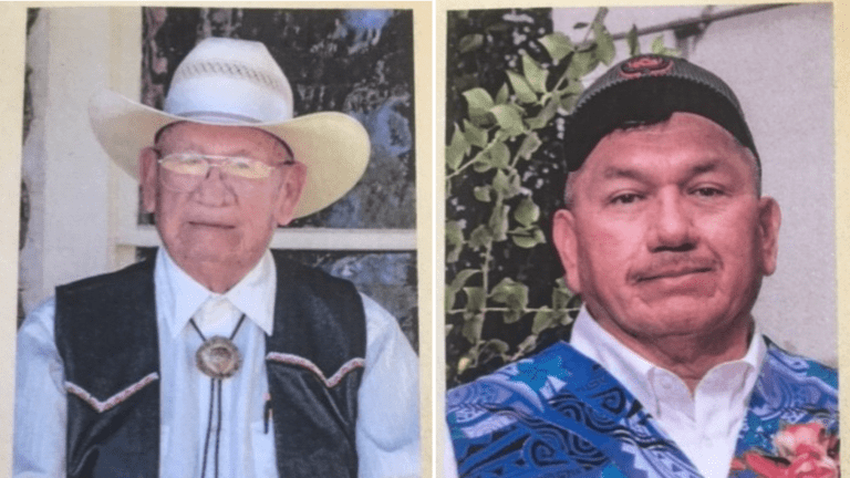 Father, son die from COVID-19 within days of each other