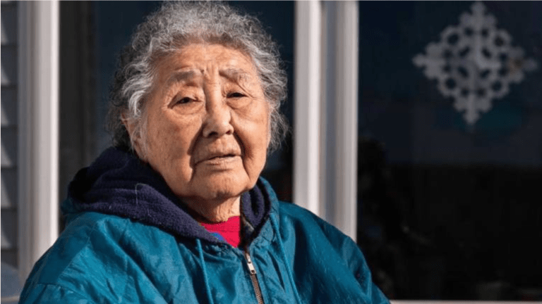 Elder, co-author of English-Yup'ik medical dictionary dies