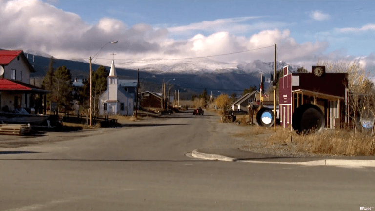 First Nations in Yukon taking precaution, COVID-19 outbreak
