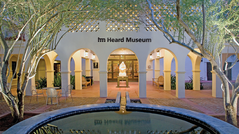 Heard Museum Guild Indian Fair & Market returns to historic campus for the 2022 event