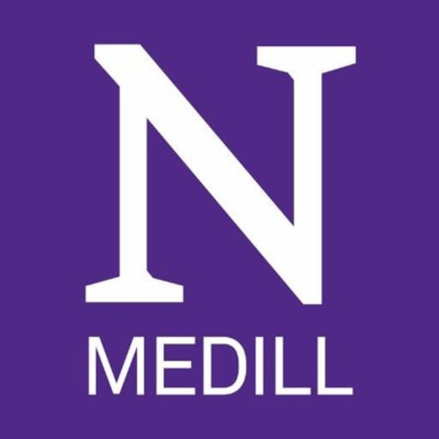 Medill School of Journalism