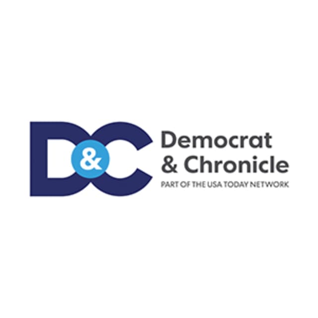 Rochester Democrat and Chronicle