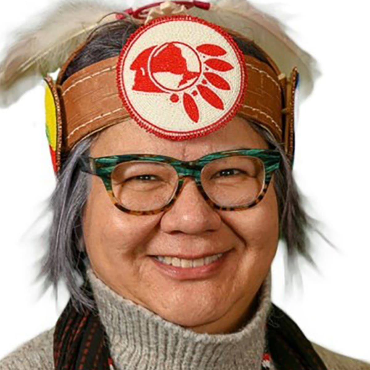 RoseAnne Archibald announces candidacy for Assembly of First Nations  National Chief - Indian Country Today