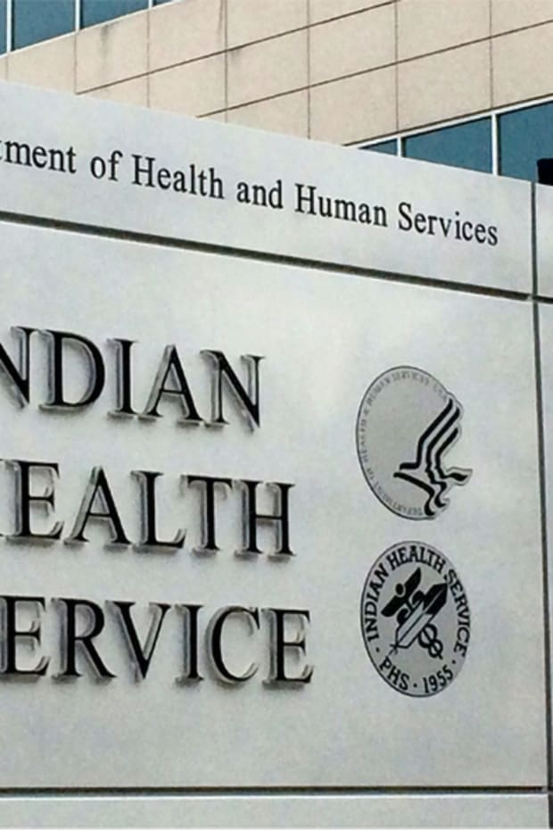 Indian Health Service, IHS