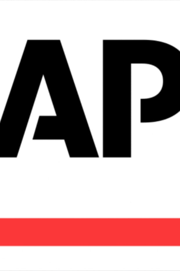 ap logo screenshot