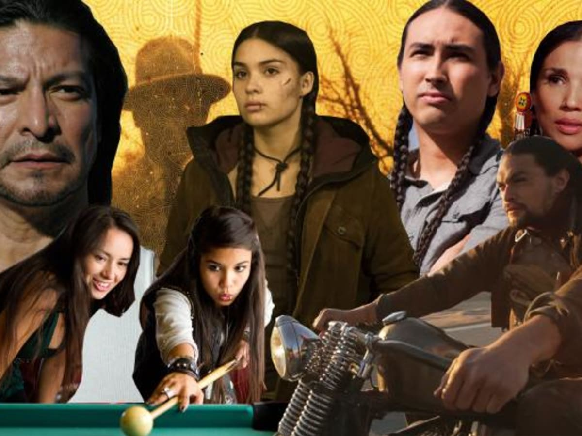 11 Essential Native American Films You Can Watch Online Right Now Indian Country Today