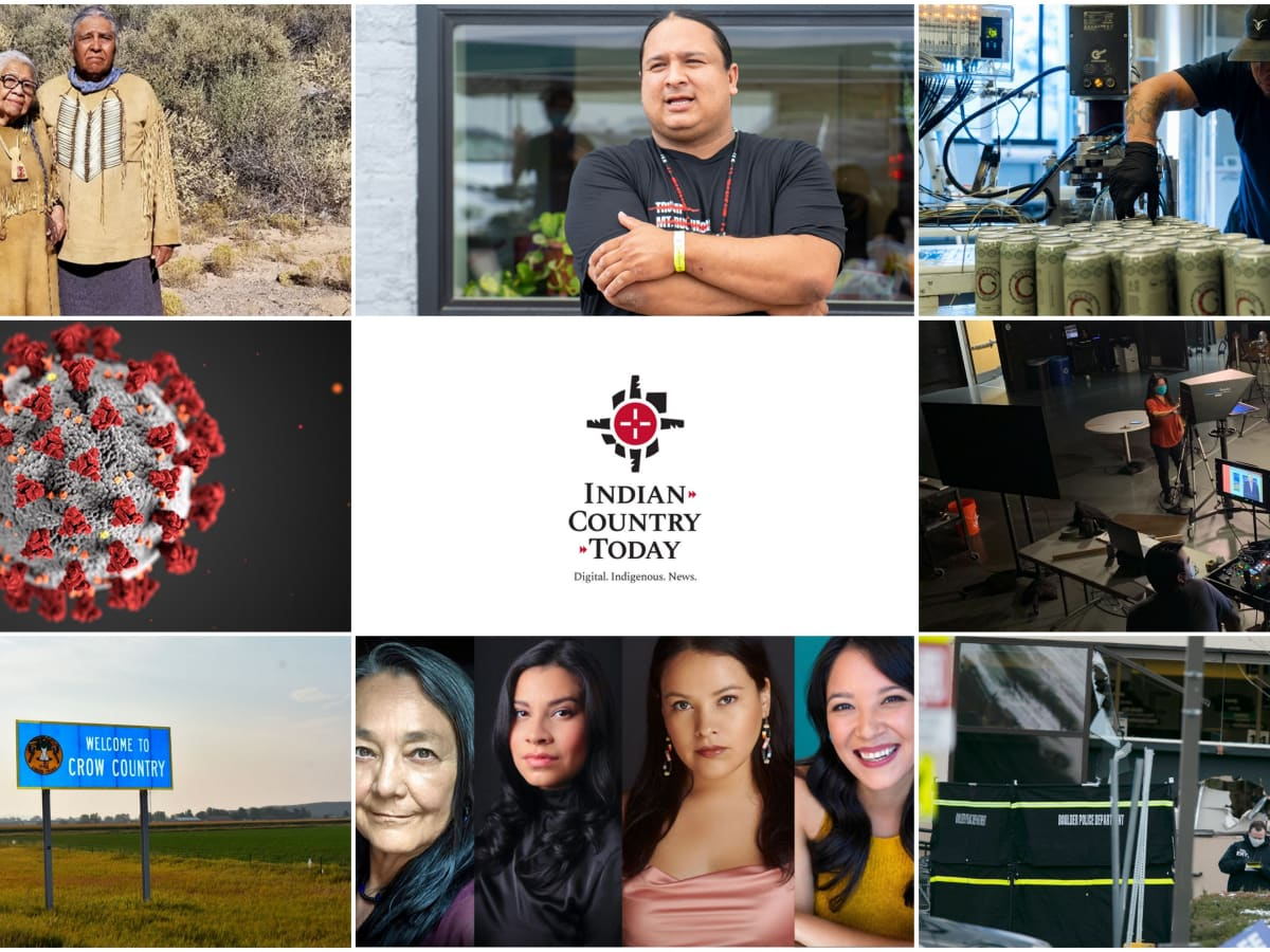 Top 10 Stories: What Indian Country read this past week as of March 27, 2021