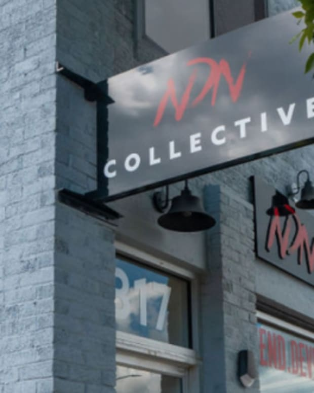 NDN Collective offices