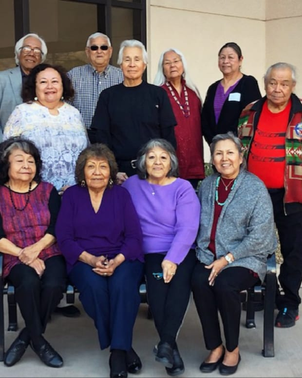 National Indian Council on Aging - NICOA