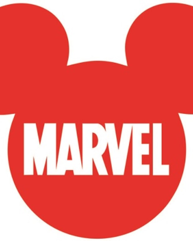 Disney and Marvel