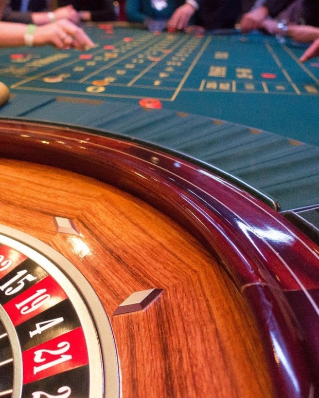 roulette - gaming - game