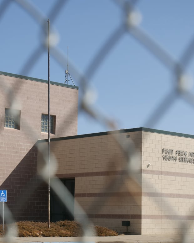 Tribal officials hoping to change an 11-year-old policy of jailing people who attempt suicide say the policy has swept up people, particularly adolescents, without criminal records during the pandemic. (Sara Reardon for KHN)