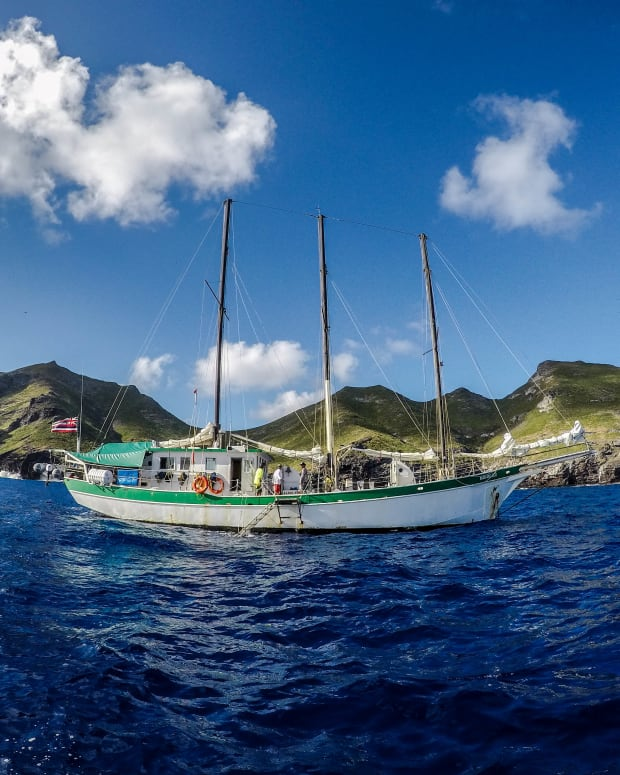 Native Hawaiian researchers are embarking on a 15-day scientific research voyage on July 31, 2021 to visit the most eastern islands of Papahānaumokuākea Marine National Monument.