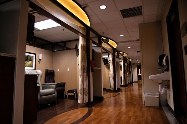 COVID Infusion Center 2 _ Muscogee Nation