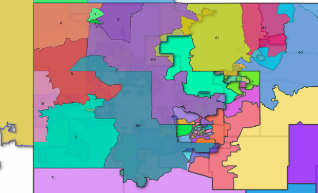 House Boundary _ All Pueblo Council of Governors