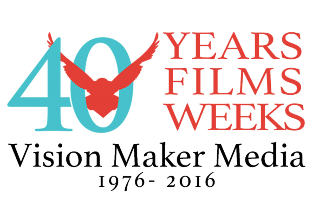 Vision Maker Media Streaming 40 Native Films FREE November–August 2016
