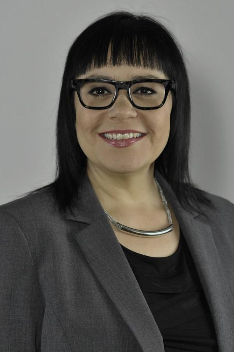Traci Morris, a nationally recognized tribal communications leader and expert, has been named director of the American Indian Policy Institute.