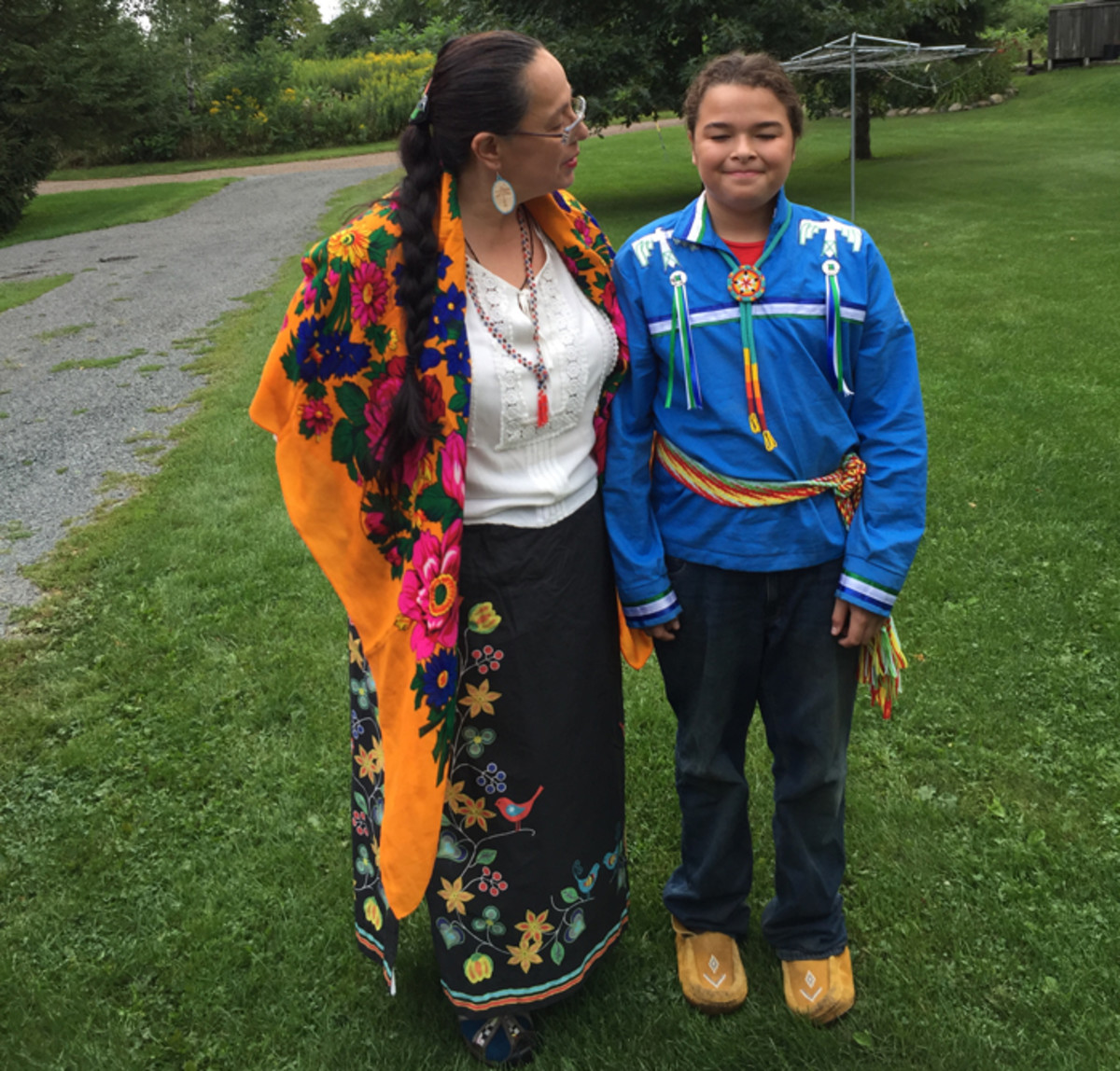 Danny L. Metz, adopted by extended family, Indian Child Welfare Act, ICWA