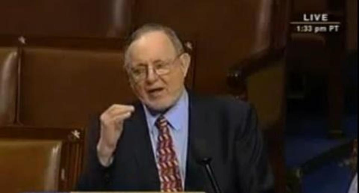 Rep. Don Young, R-Alaska, will continue to chair the Subcommittee on Indian and Alaska Native Affairs in the 113th Congress.