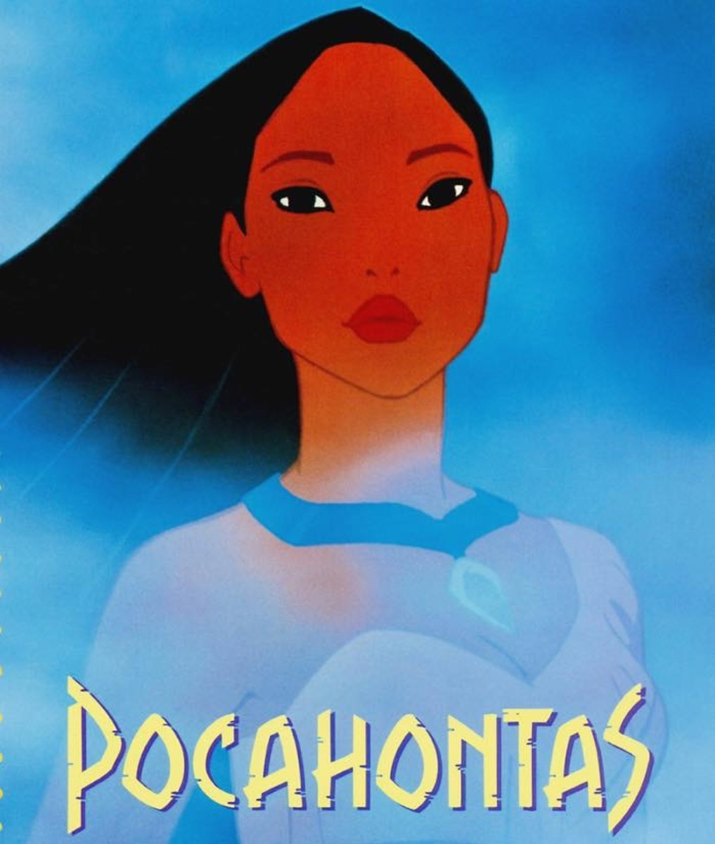 Disney's Pocahontas. In the summer of 1995, Pocahontas became Disney's 33rd animated feature film; the first mainstream Disney film with a Native American heroine.