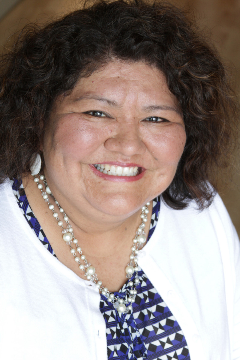 Tarajean Yazzie-Mintz, Diné, grew up in Ganado, Arizona, the daughter of educators Albert A. Yazzie and Bessi B. Yazzie, who served in the public school system there for 35 years. Yazzie-Mintz is co-director of the Office of Research and Sponsored Programs and Senior Program Office of Tribal Colleges and Universities Early Childhood Education Initiatives at the American Indian College Fund, and was appointed to the Board of Directors of the National Board for Education Services by President Barack Obama.